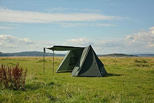 DD SuperLight A-Frame Tent Aフレーム テント パップテント
