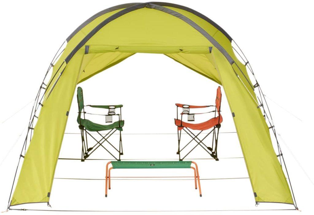 ロゴス(LOGOS) テント 4~5人用 ROSY ドゥーブル XL