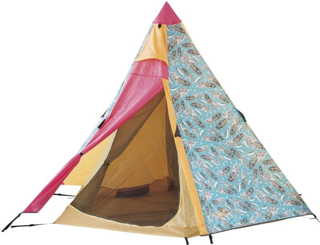 North Eagle(ノースイーグル) テント ワンポールテントフェザーライト200