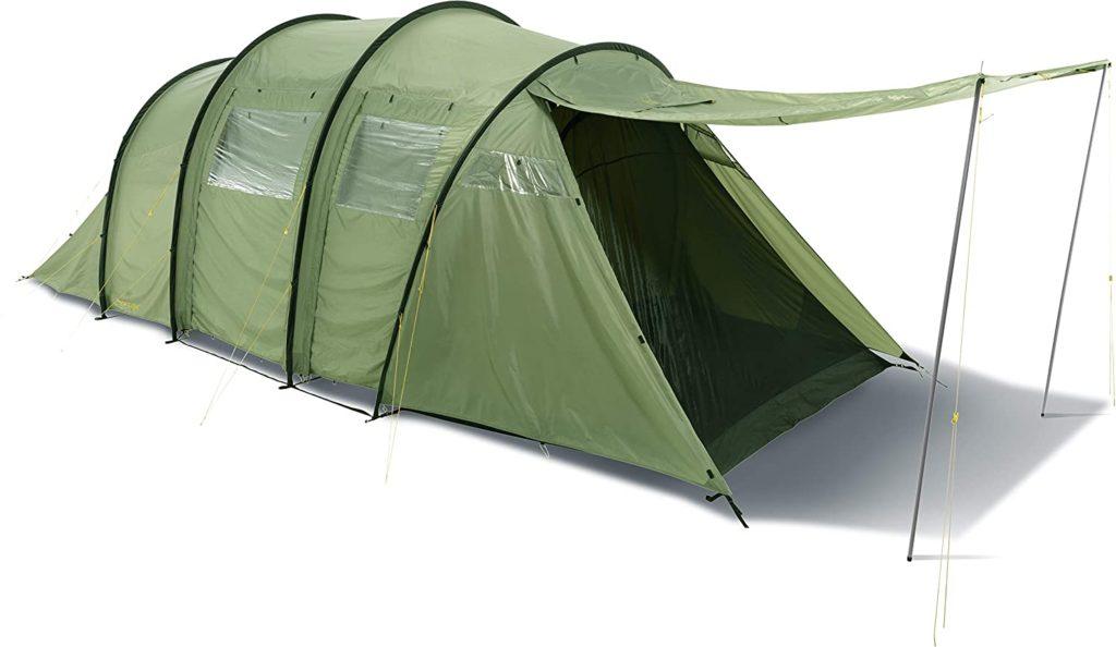 NORDISK(ノルディスク) アウトドア キャンプ テント レイサ